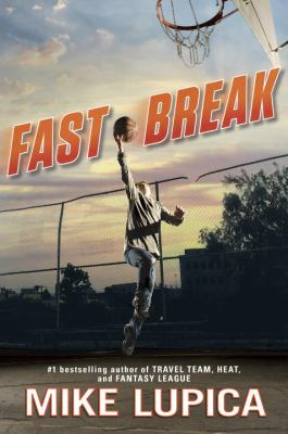 Cover image for Fast break