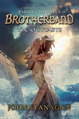 Cover image for The outcasts