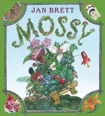 Cover image for Mossy