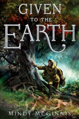 Cover image for Given to the earth