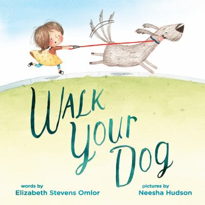 Cover image for Walk your dog