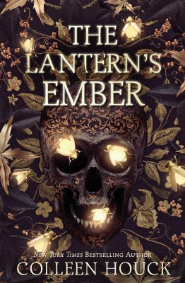 Cover image for The lantern's ember