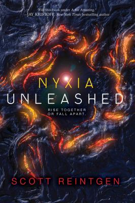 Cover image for Nyxia unleashed