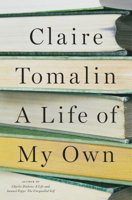 Cover image for A life of my own
