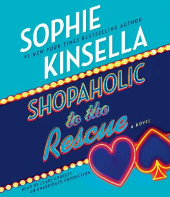 Cover image for Shopaholic to the rescue