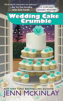 Cover image for Wedding cake crumble
