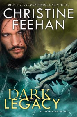 Cover image for Dark legacy