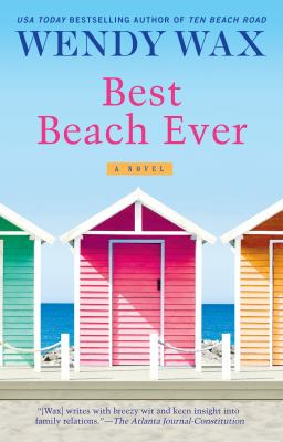 Cover image for Best beach ever