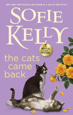 Cover image for The cats came back