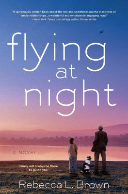 Cover image for Flying at night