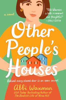 Cover image for Other people's houses