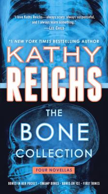 Cover image for The bone collection : four novellas