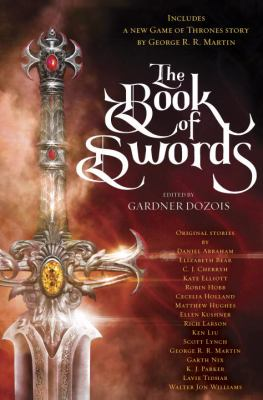 Cover image for The book of swords