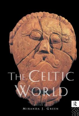 Cover image for The Celtic world