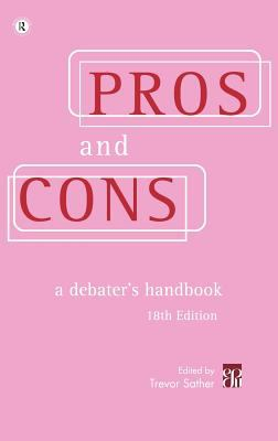 Cover image for Pros and cons : a debater's handbook