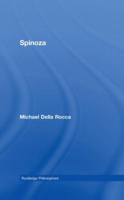 Cover image for Spinoza