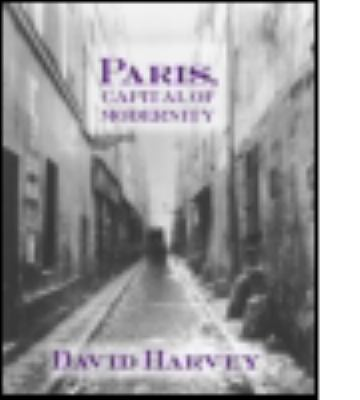 Cover image for Paris, capital of modernity