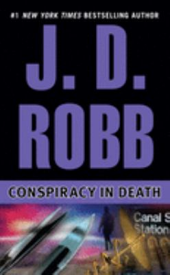Cover image for Conspiracy in death