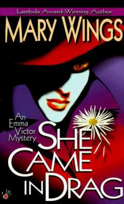 Cover image for She came in drag