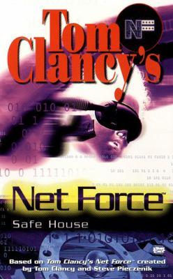 Cover image for Safe house