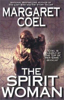 Cover image for The spirit woman