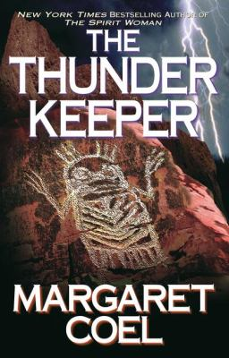 Cover image for The thunder keeper