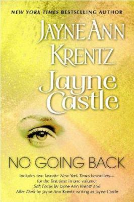 Cover image for No going back