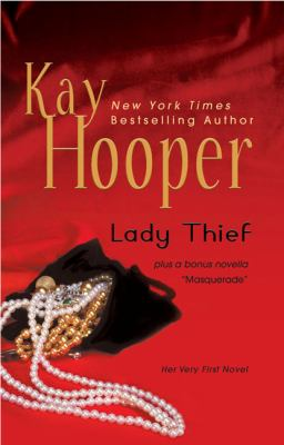 Cover image for Lady thief