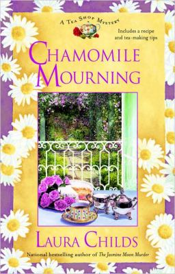 Cover image for Chamomile mourning