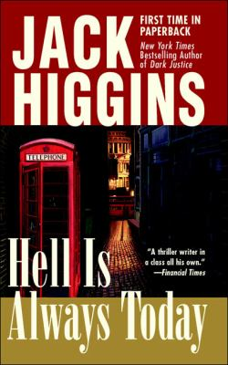 Cover image for Hell is always today