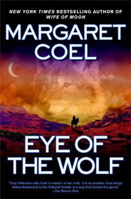 Cover image for Eye of the wolf
