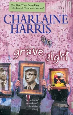 Cover image for Grave sight