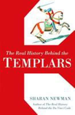 Cover image for The real history behind the Templars