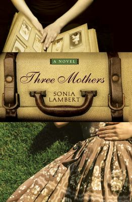 Cover image for Three mothers