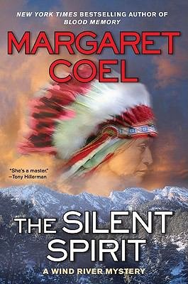 Cover image for The silent spirit