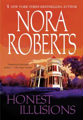 Cover image for Honest illusions