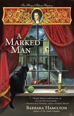 Cover image for A marked man