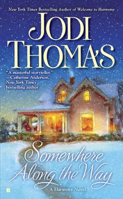 Cover image for Somewhere along the way