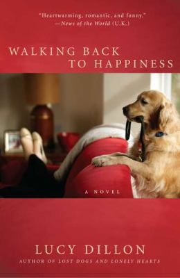 Cover image for Walking back to happiness