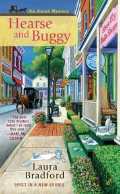 Cover image for Hearse and buggy