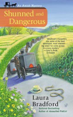 Cover image for Shunned and dangerous