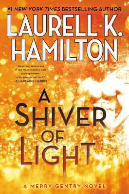 Cover image for A shiver of light
