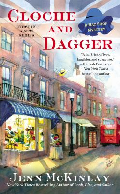 Cover image for Cloche and dagger