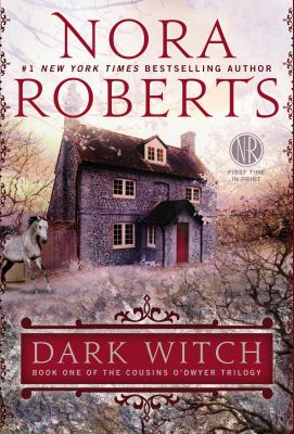 Cover image for Dark witch