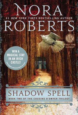 Cover image for Shadow spell