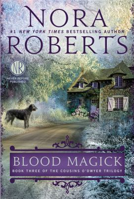 Cover image for Blood magick
