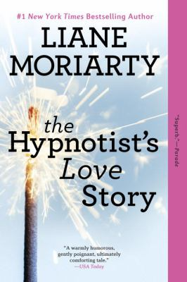 Cover image for The hypnotist's love story