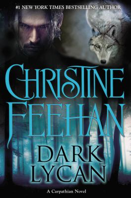 Cover image for Dark lycan