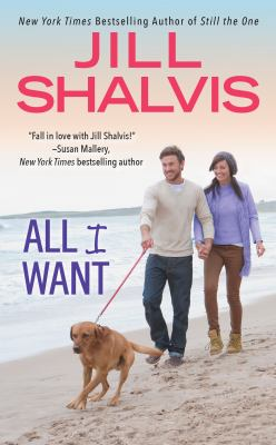 Cover image for All I want