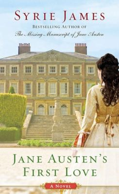 Cover image for Jane Austen's First Love